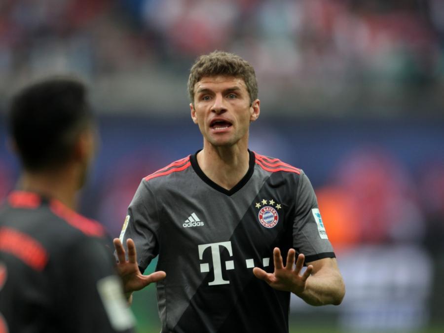 Rummenigge stellt sich hinter Thomas Müller