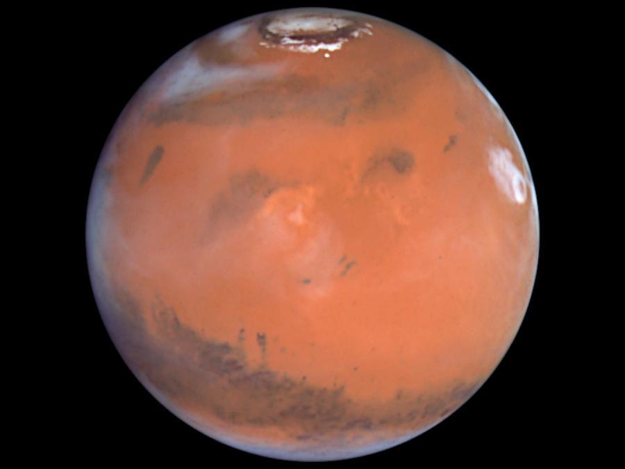 US-Astronaut Bill Anders hält Musks Mars-Pläne für lächerlich