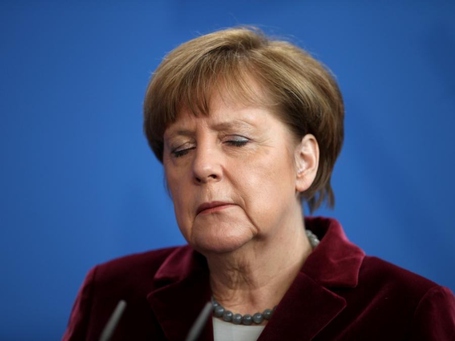 Berliner Kreis fordert Zeichen von Merkel