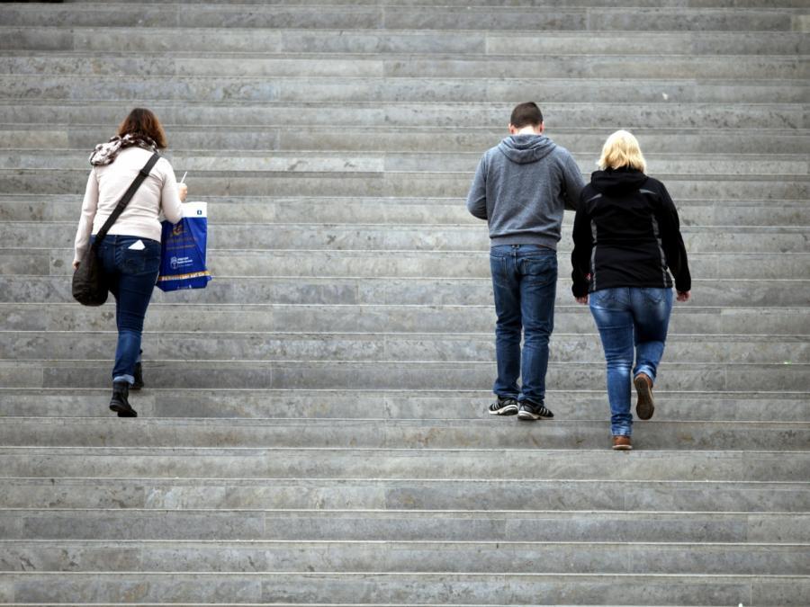 Ein Drittel der Deutschen fühlt sich politisch und sozial ignoriert