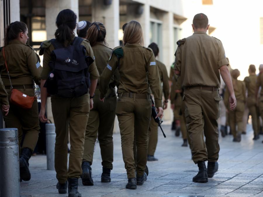 Bundesregierung kritisiert Israels Vorgehen im Westjordanland