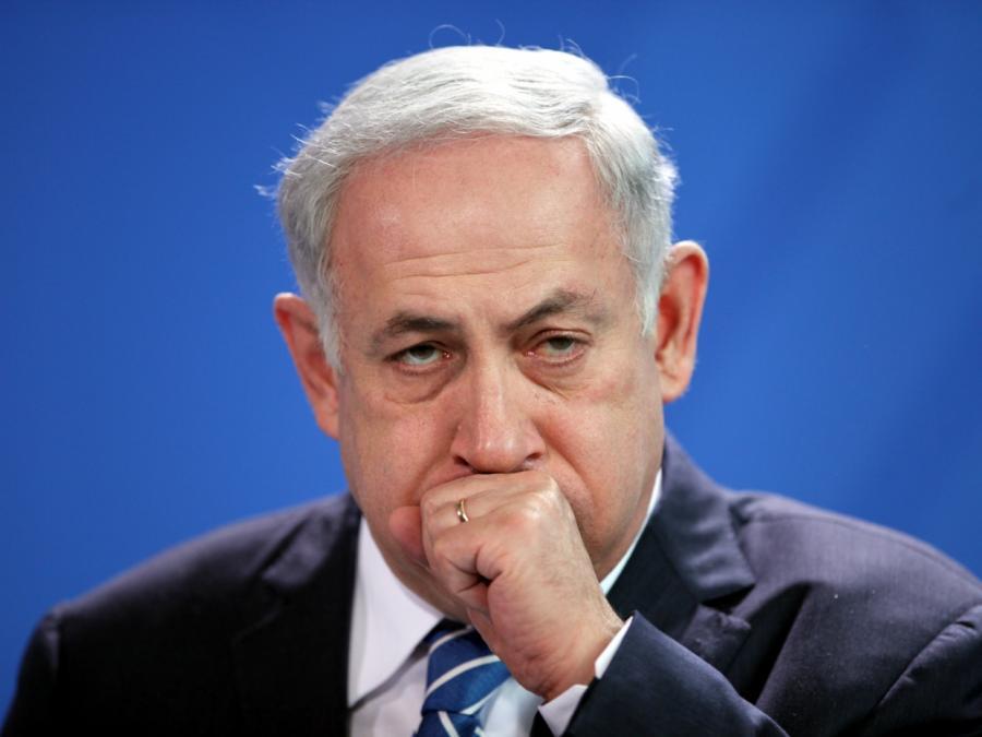 Israelische Polizei empfiehlt Korruptionsanklage gegen Netanjahu