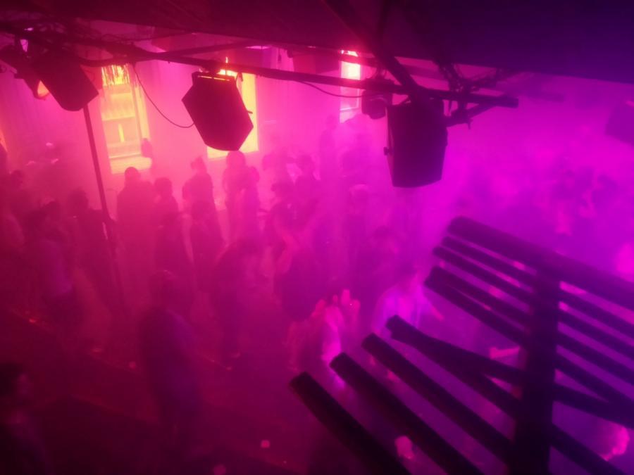 Viele Berliner Clubs wollen Konsum von