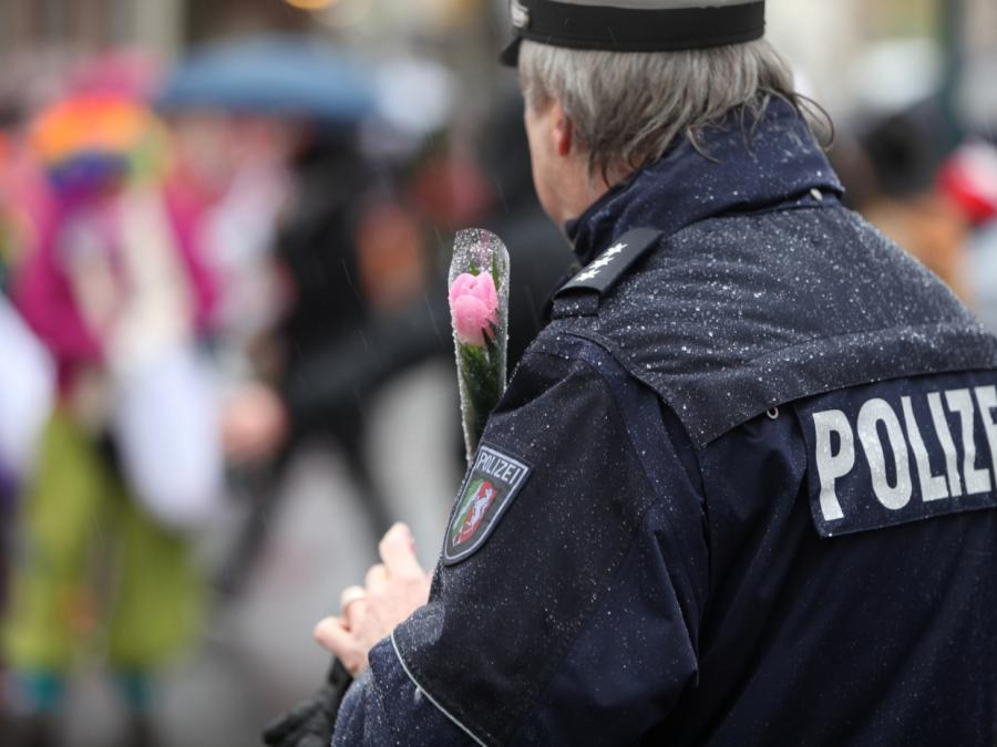 NRW verbietet Karneval