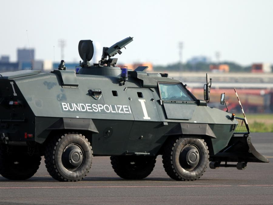 Bundespolizeigewerkschaft lobt Unions-Kompromiss im Asylstreit