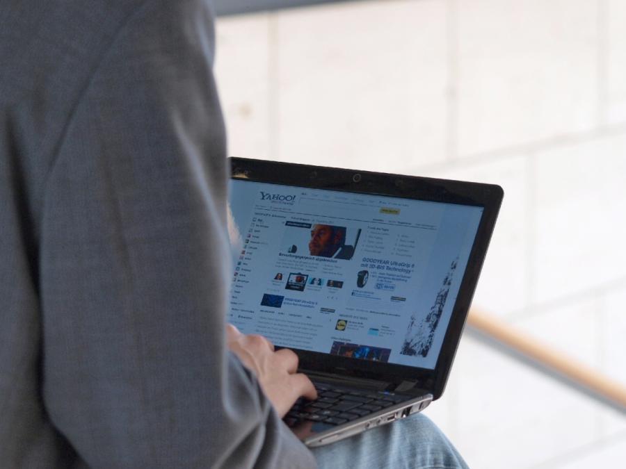 Richterbund fordert mehr Stellen für Kampf gegen Hass im Netz