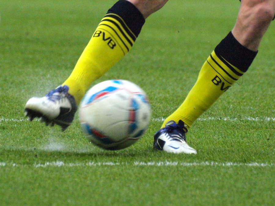 Favre wird BVB-Cheftrainer - Vertrag bis 2020