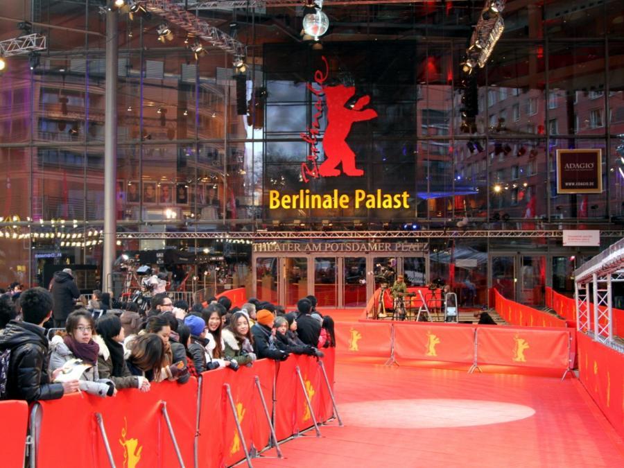 Grütters setzt bei MeToo-Debatte auf Berlinale