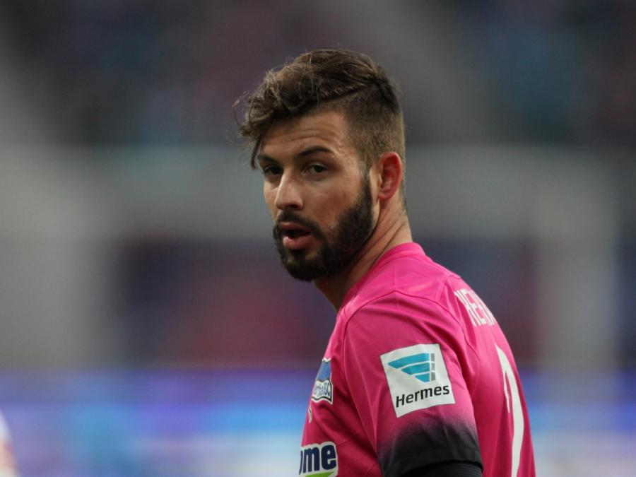 1. Bundesliga: Hertha und Hannover trennen sich unentschieden