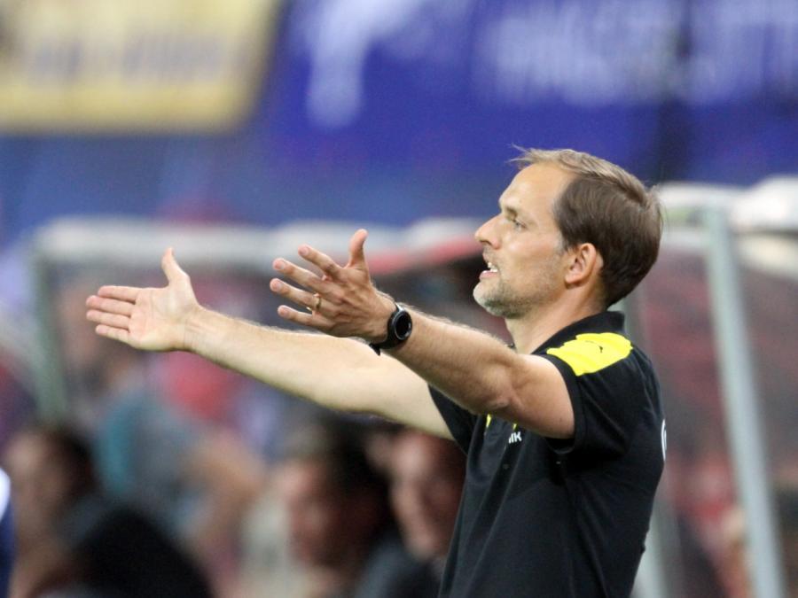 Champions League: Dortmund verliert 2:3 gegen AS Monaco