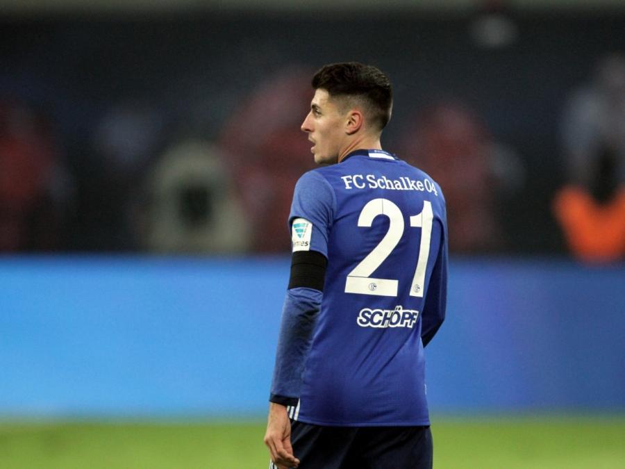1. Bundesliga: Schalke gewinnt zum Rückrundenauftakt