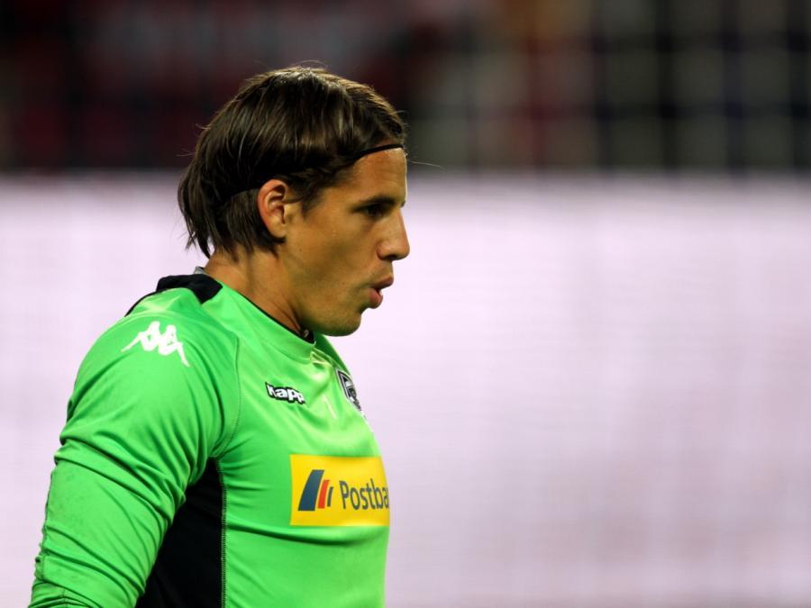 1. Bundesliga: Dortmund gewinnt in Mönchengladbach