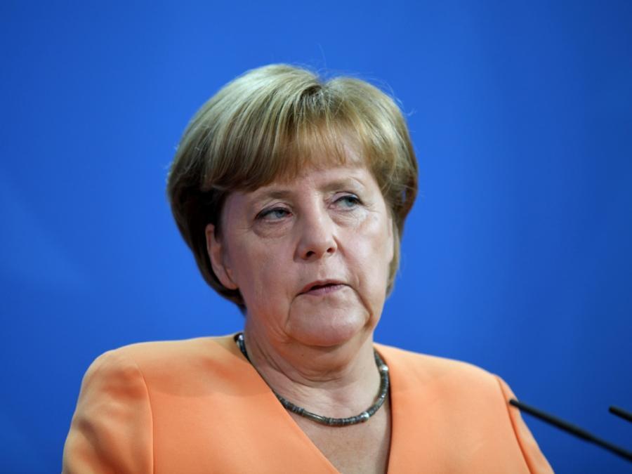 Grünen-Chefin will klares Bekenntnis zu Klimaschutz von Merkel