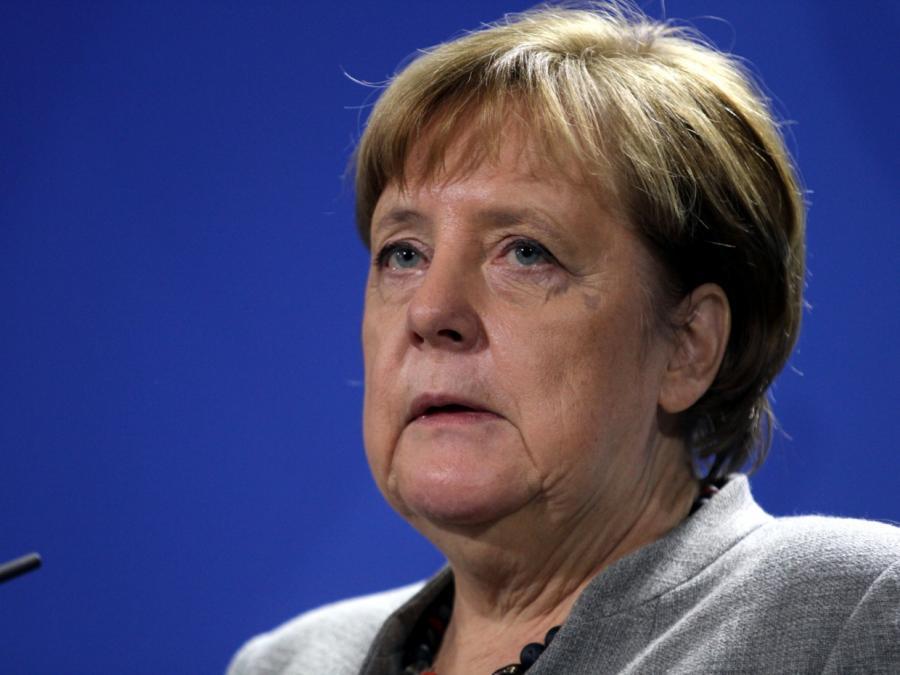Merkel: Streitaustragung nötig für gesellschaftliche Versöhnung