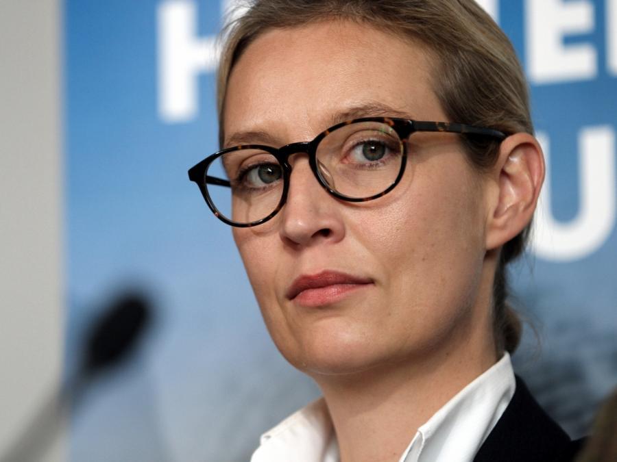 Südwest-CDU will Rücktritt von Weidel