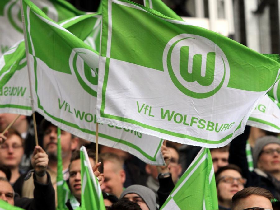 Wolfsburg gewinnt Relegations-Hinspiel gegen Kiel