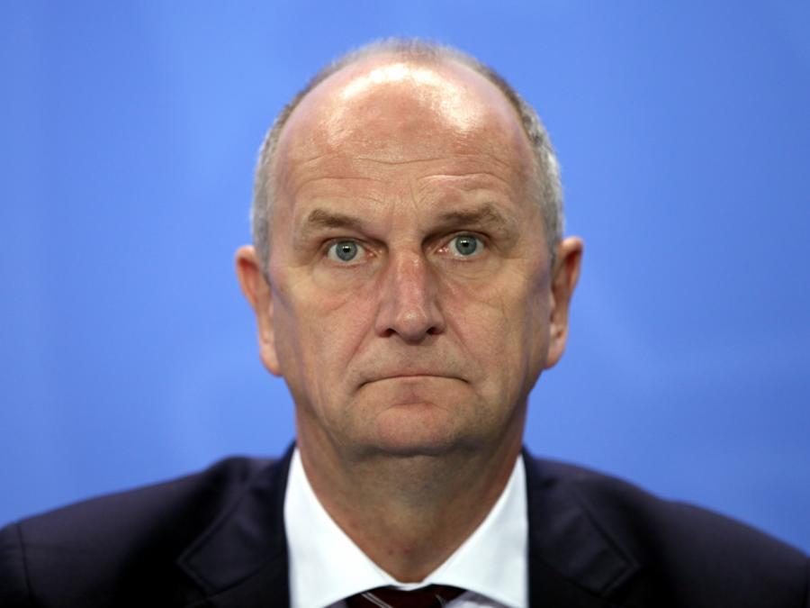Woidke: Bund hat Länder mit Flüchtlingsintegration allein gelassen