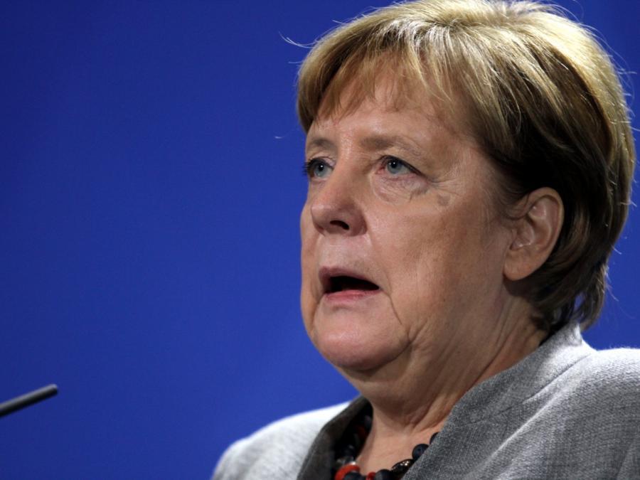 Junge Unionsabgeordnete fordern Verjüngung in Merkels Kabinett