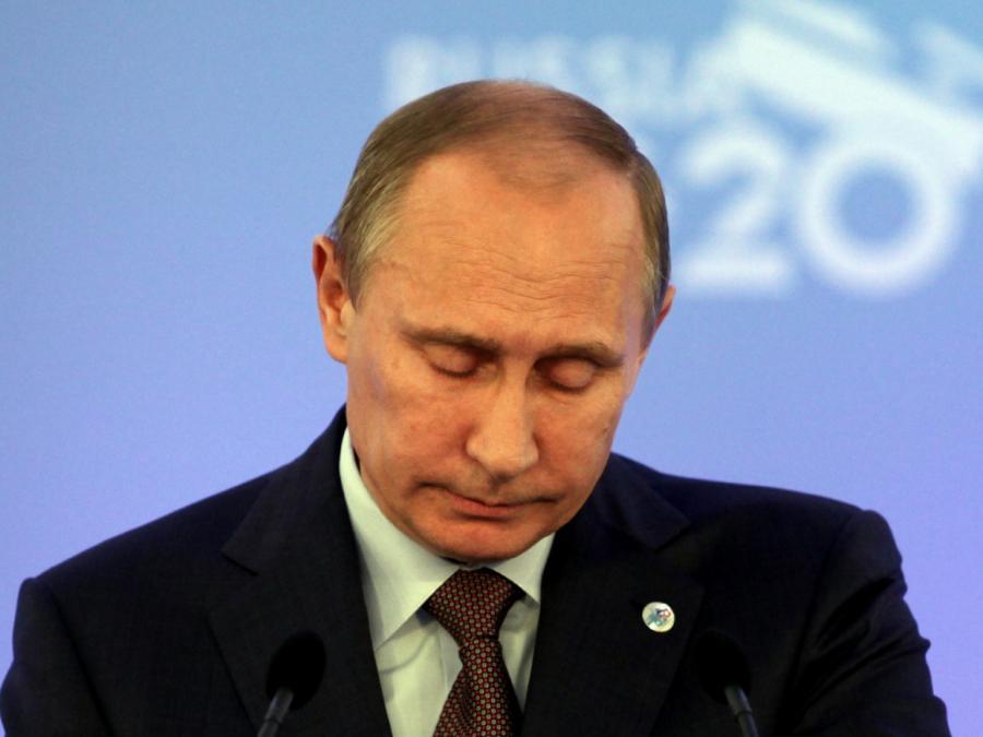 Syrien-Konflikt: Nouripour appelliert an Putin