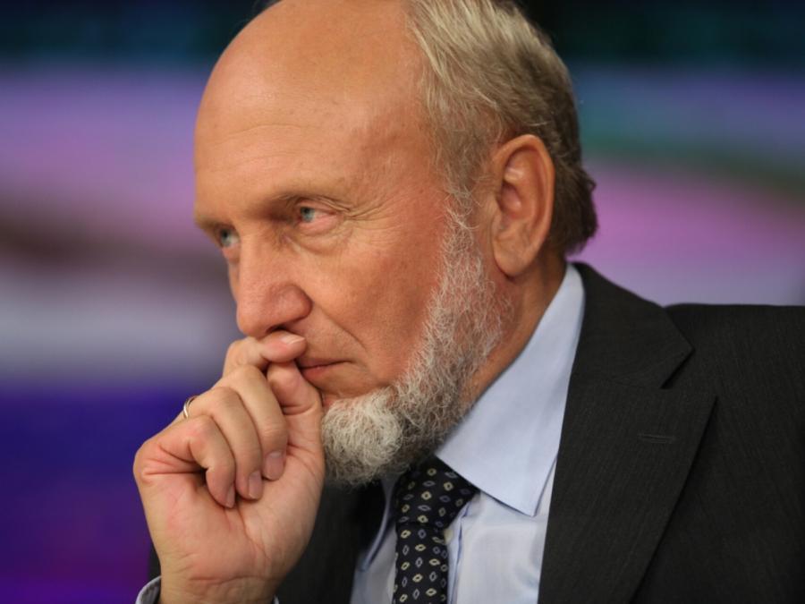 Sinn warnt vor Macrons Plänen für Euro-Zone