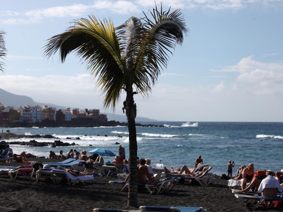 Tourismusverbände begrüßen geplante Lockerung der Reisewarnungen