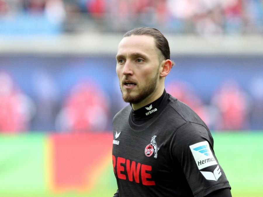 2. Bundesliga: Köln gewinnt 5:1 gegen Bielefeld