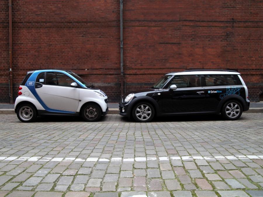 Scheuer bremst Carsharing aus: Kommunen fehlt Verkehrszeichen