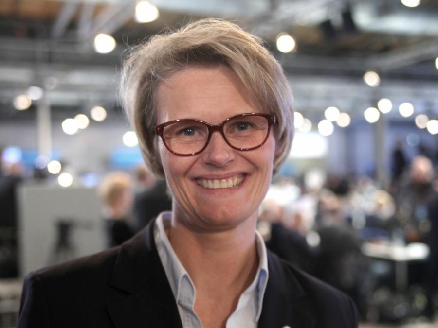 Karliczek will ausländische KI-Experten nach Deutschland locken