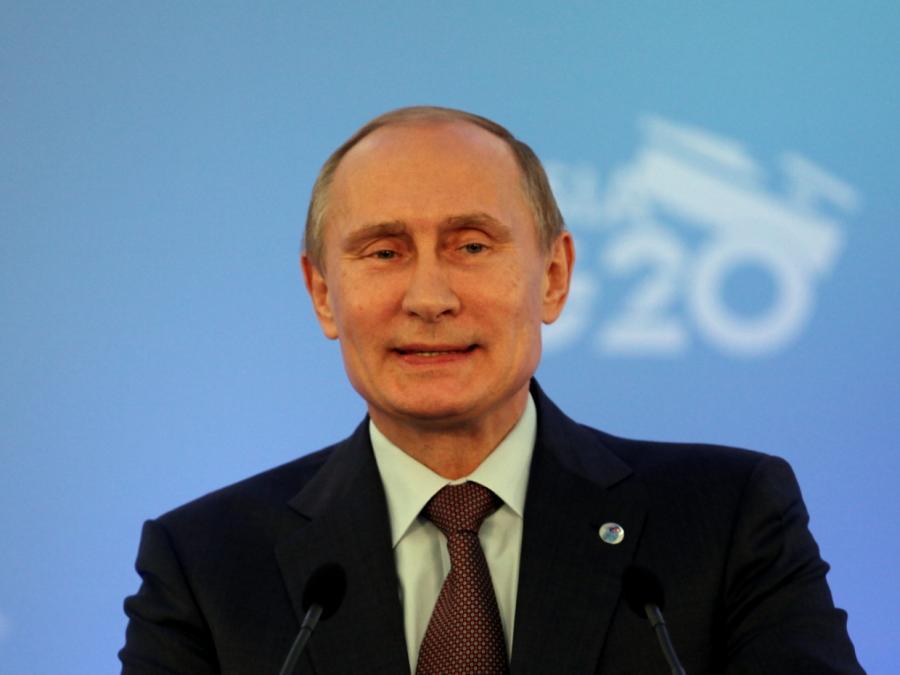 Historiker Baberowski: Westen sollte über Putins Politik froh sein