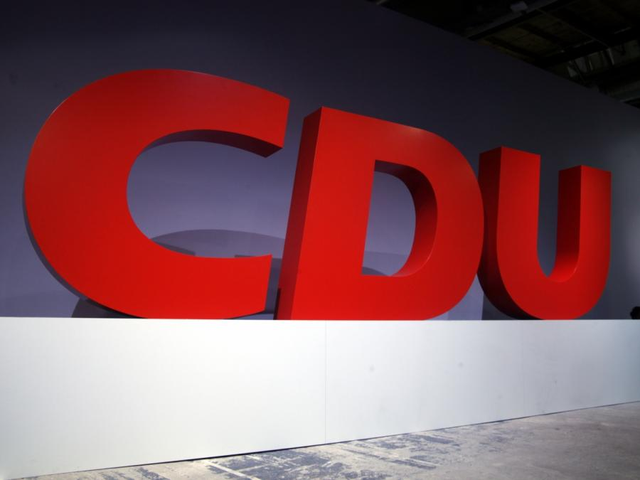 Grüne fordern CDU-Machtwort an Landesverband Sachsen-Anhalt