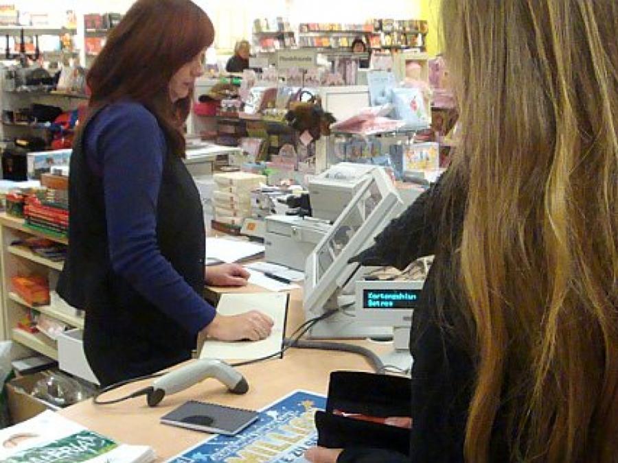 Verbrauchervertrauen in der EU bleibt unverändert