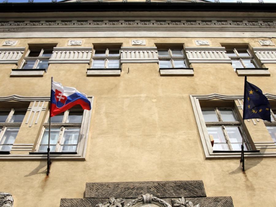Mindestens 13 Tote bei Busunglück in der Slowakei