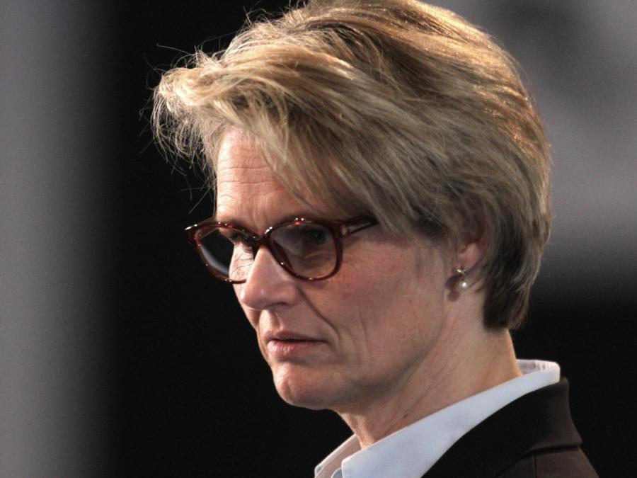 Bildungsministerin Karliczek stellt Details der Bafög-Reform vor