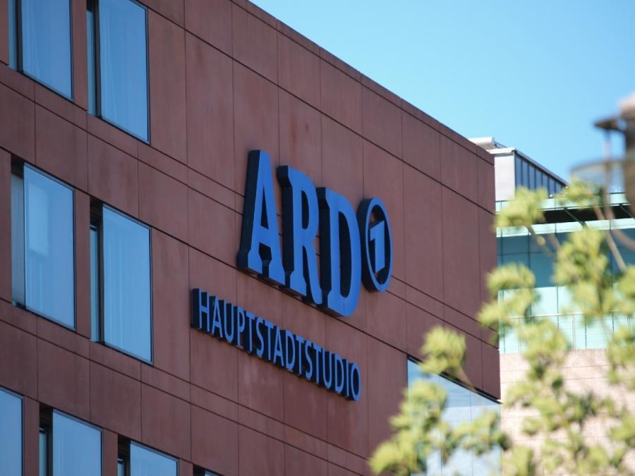 ARD-Vorsitzender will Alternativen zu Anbietern im digitalen Raum