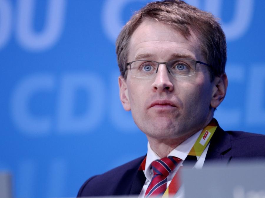 Günther kritisiert Ergebnisse von
