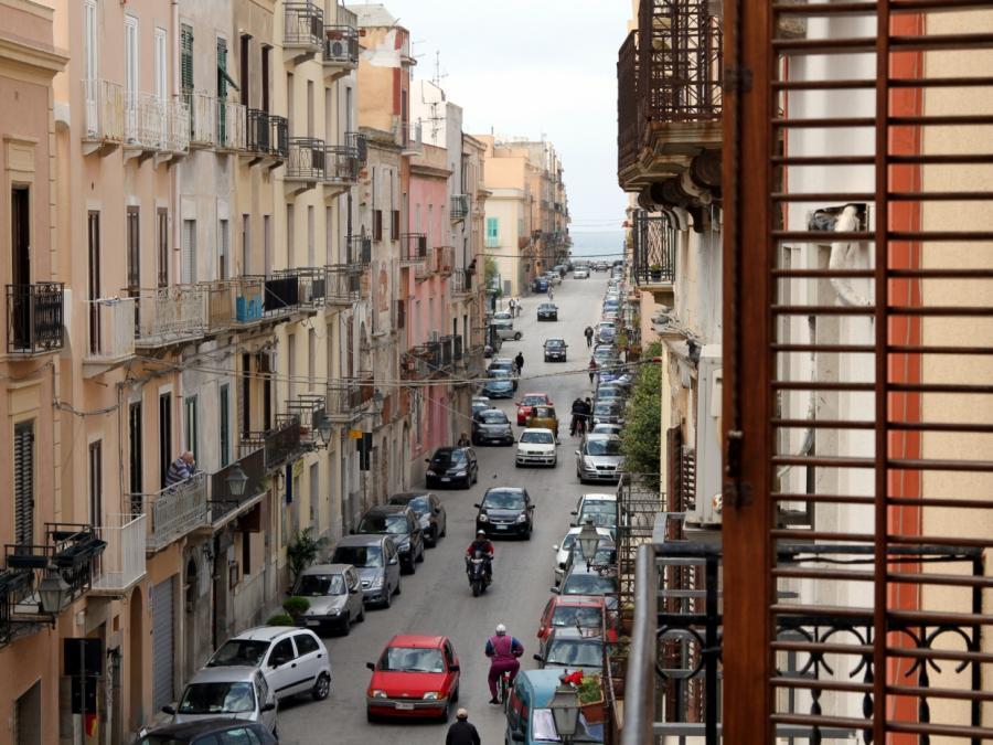 Anti-Mafia-Autor Saviano: Ich lasse mich nicht einschüchtern