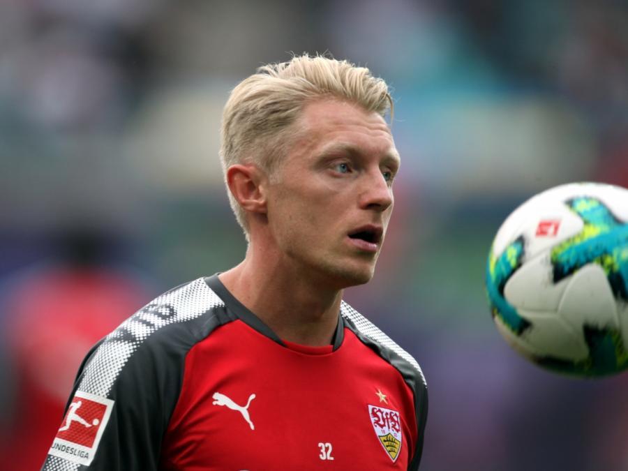 1. Bundesliga: Stuttgart gewinnt in Köln