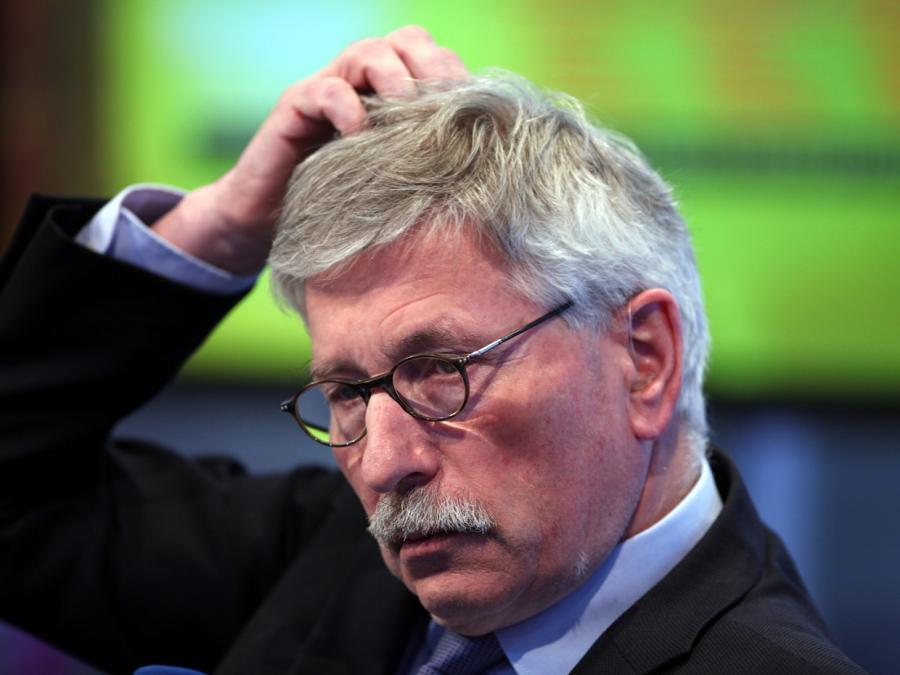Sarrazin nach Parteiausschluss-Urteil irritiert
