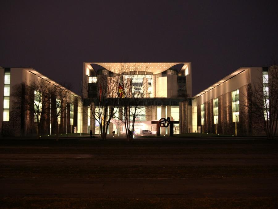 Digital-Abteilung im Kanzleramt noch nicht vollständig besetzt