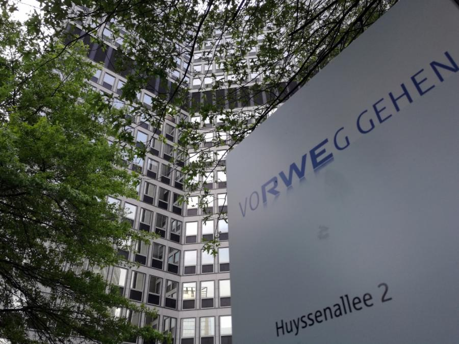 RWE will Hambacher Forst trotz Todesfall weiter roden