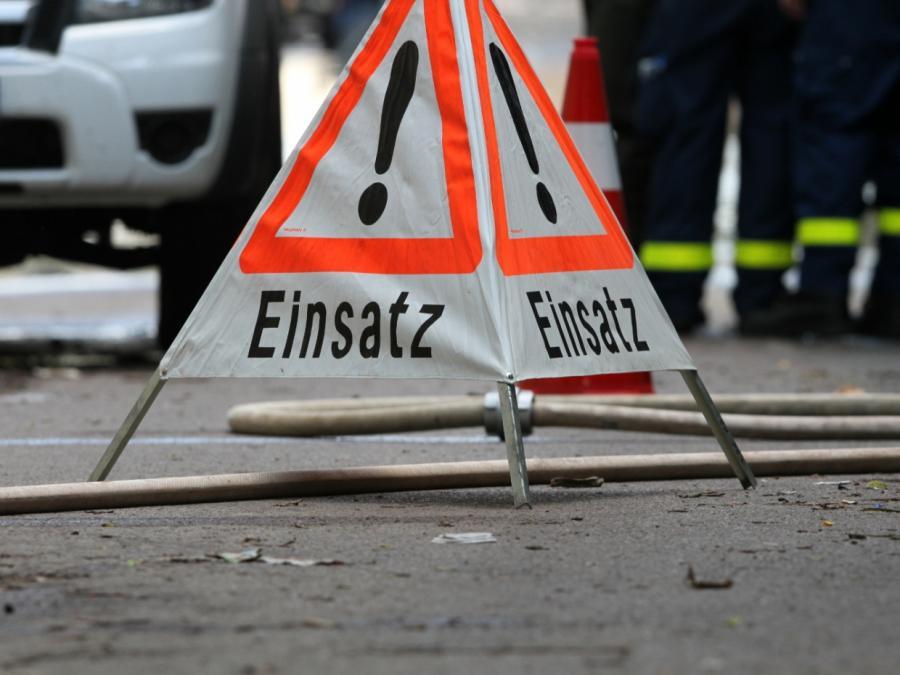 DRK sieht Deutschland schlecht auf Katastrophen vorbereitet