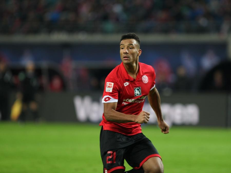 1. Bundesliga: Leipzig schlägt Mainz 4:1