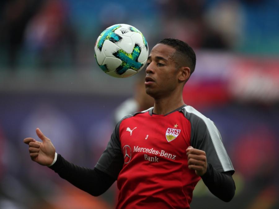 1. Bundesliga: Stuttgart und Leipzig trennen sich torlos