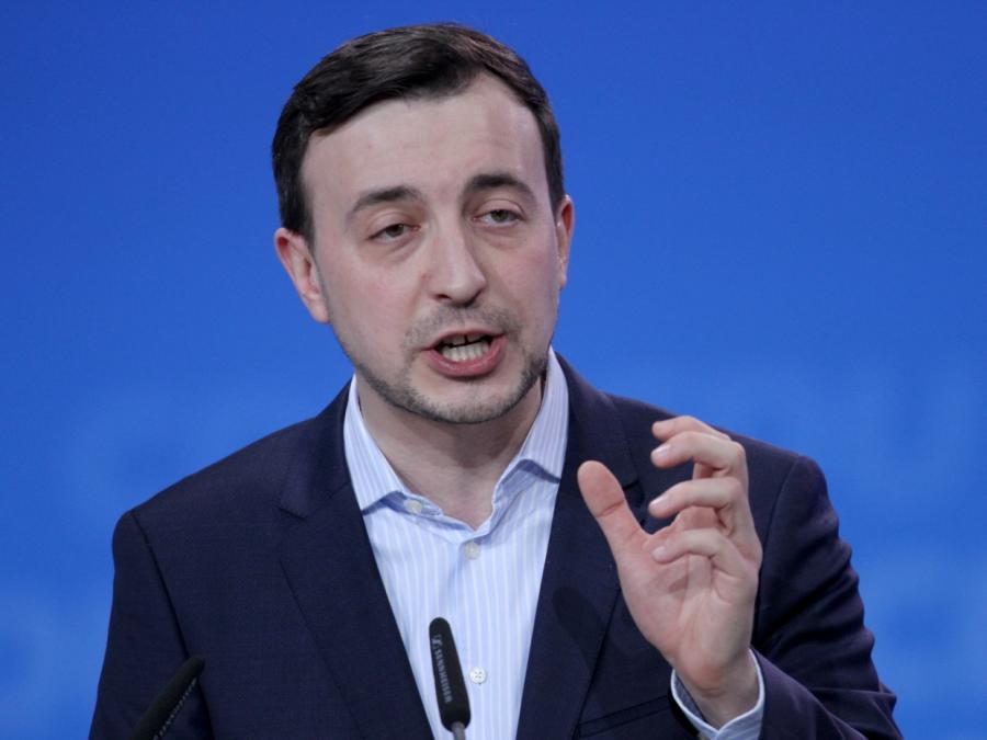 Neuer CDU-Generalsekretär gibt JU-Bundesvorsitz ab