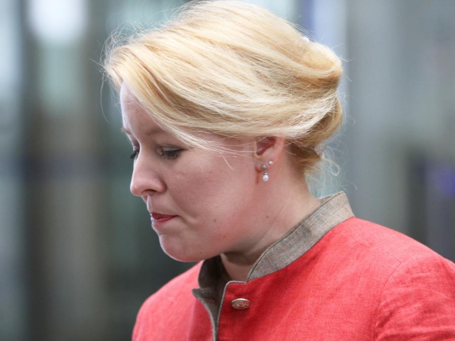 Gute-Kita-Gesetz: FDP wirft Giffey Ignorieren von Experten-Kritik vor