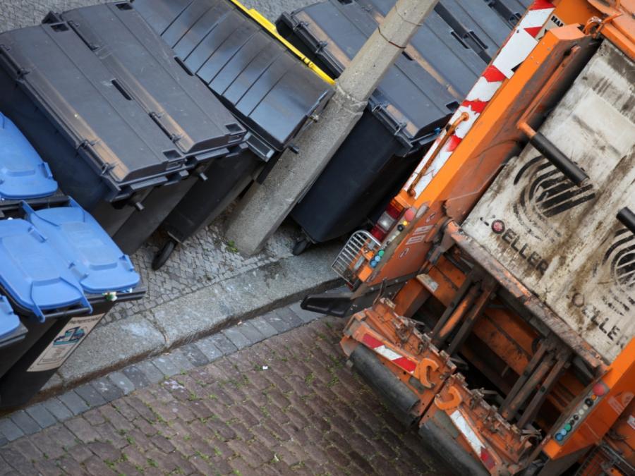 Kommunen sagen für 2018 stabile Gebühren voraus