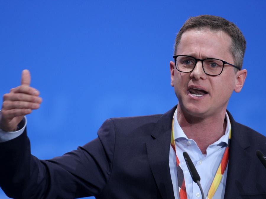 Unionsfraktionsvize Linnemann fordert Ende des