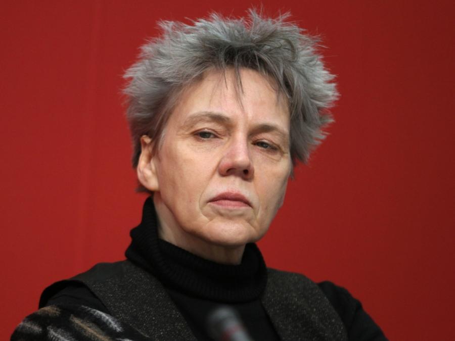 Esther Kinsky gewinnt Preis der Leipziger Buchmesse
