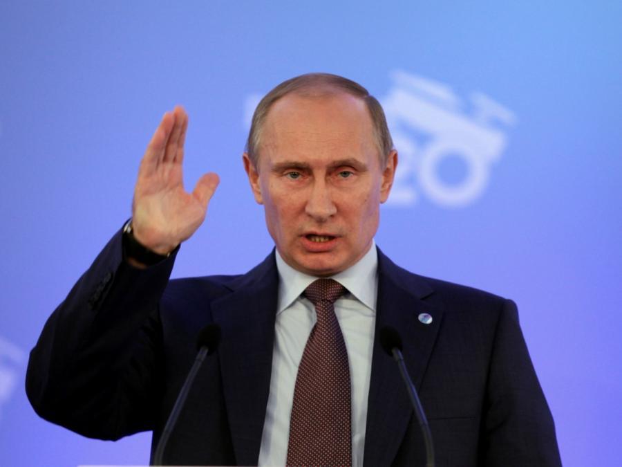 Bundesakademie hält Putins neue Raketen für eher ungefährlich