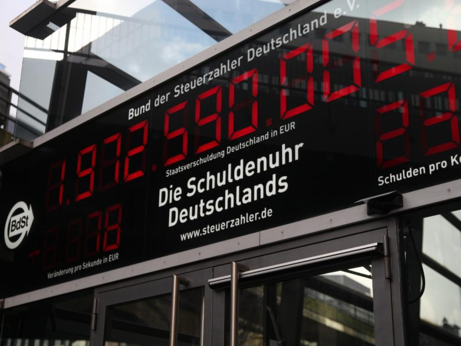 Hamburgs Bürgermeister gegen Abkehr von Schwarzer Null